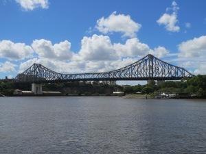 Brisbane on Brismania