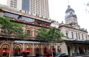 grand central hotel brismania