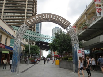 Image result for queen street mall