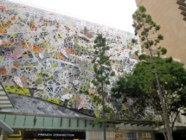 Queen Street Mall  Brismania