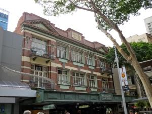 Brisbane Arcade Brismania
