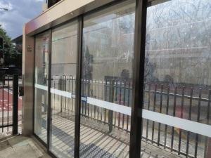 sliding doors on Brismania