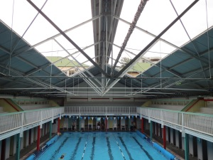 Spring Hill baths Brismania