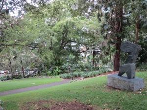King Edward Park on Brismania
