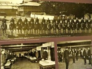 The Barracks on Brismania