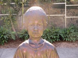 Child Abuse Memorial