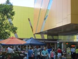 Brisbane Square
