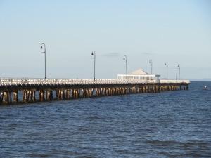 Shorncliffe Pier