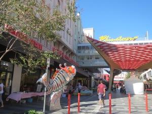 Chinatown Brisbane