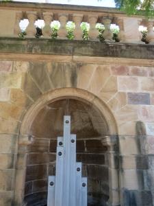 cathedral walls Brisbane