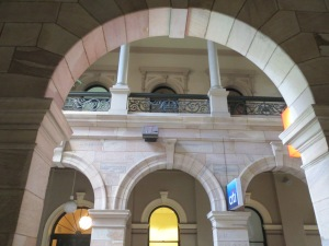 Brisbane General Post Office