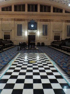 Masonic Centre Brisbane
