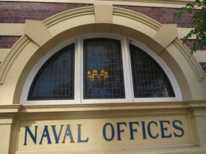 Naval offices