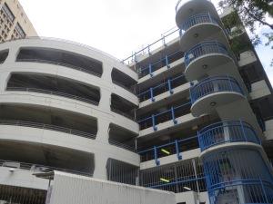 Wickham Terrace car park