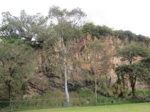 windsor quarry