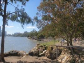 Kangaroo Point