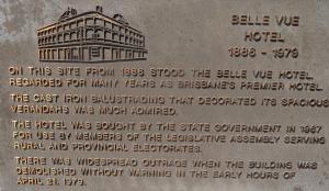 Belle Vue square Brismania