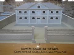 Commisariat Store
